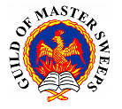 guild of master sweeps logo